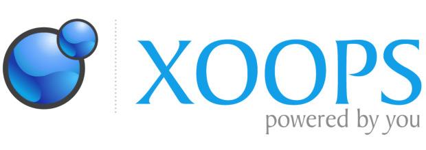 Xoops 2.5.9